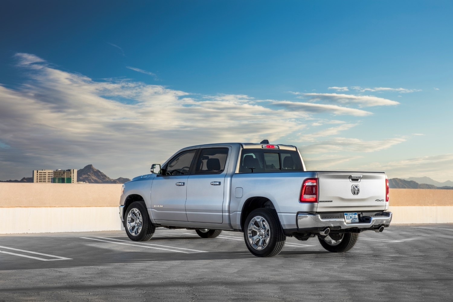 RAM 1500 IIHS Top Safety Pick 2020 2 1