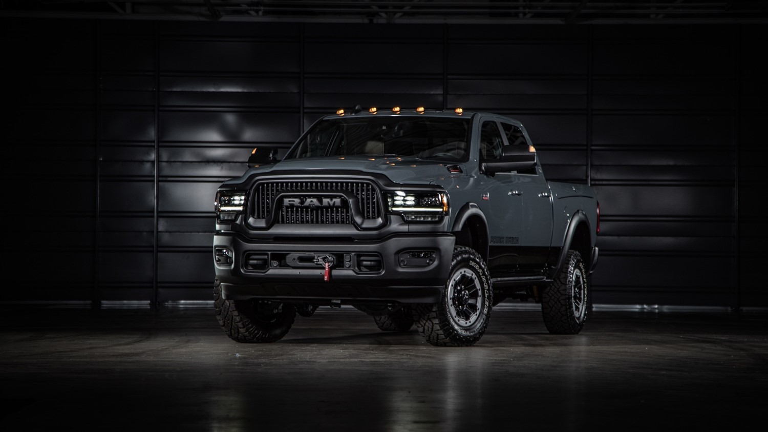 Ram Power Wagon 75th Anniversary Edition 2021 2 1