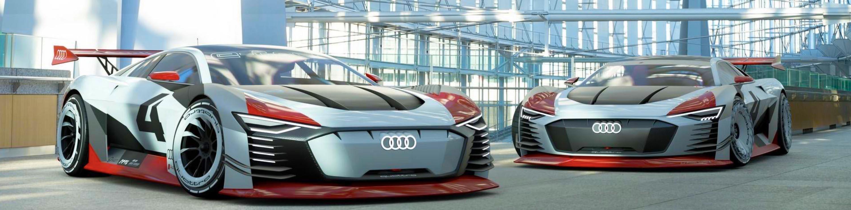 Audi E-TRON Visión, Ya es una realidad