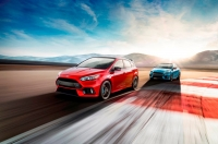 Ford Focus RS Limited-Edition 2018