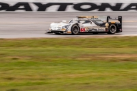 Pole para Action Express Racing en Daytona