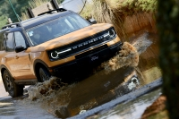 Ford Bronco Sport: Simplemente imparable